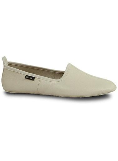 Ceyo Ayakkabı Bej